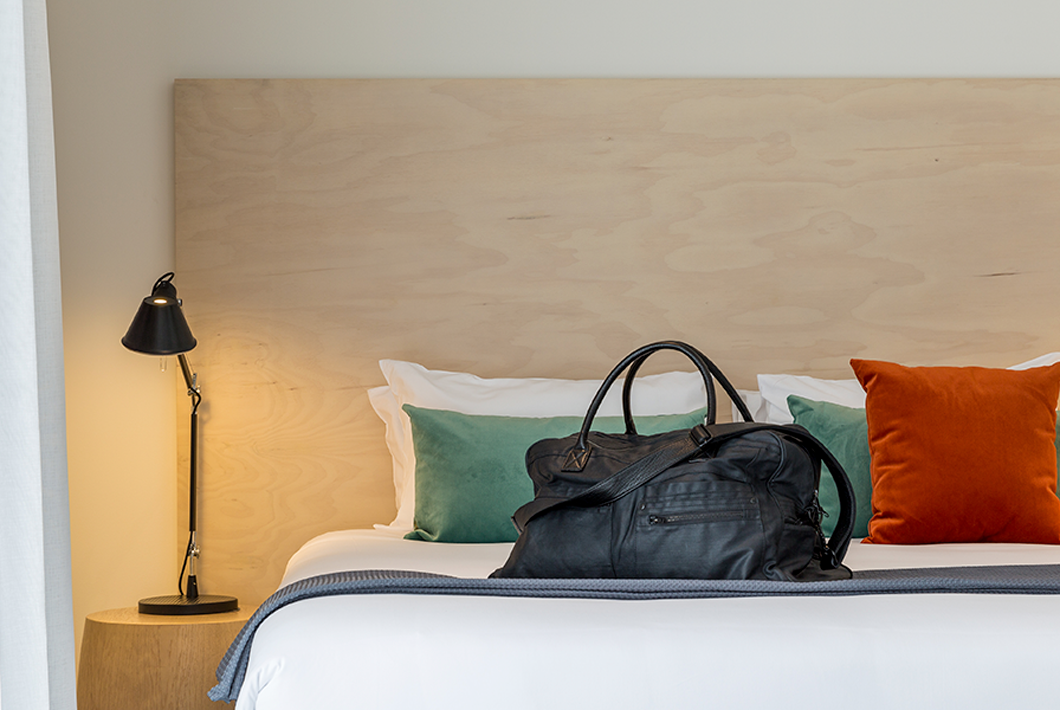 ZUNICA - Aria Hotel - Apt Bedroom