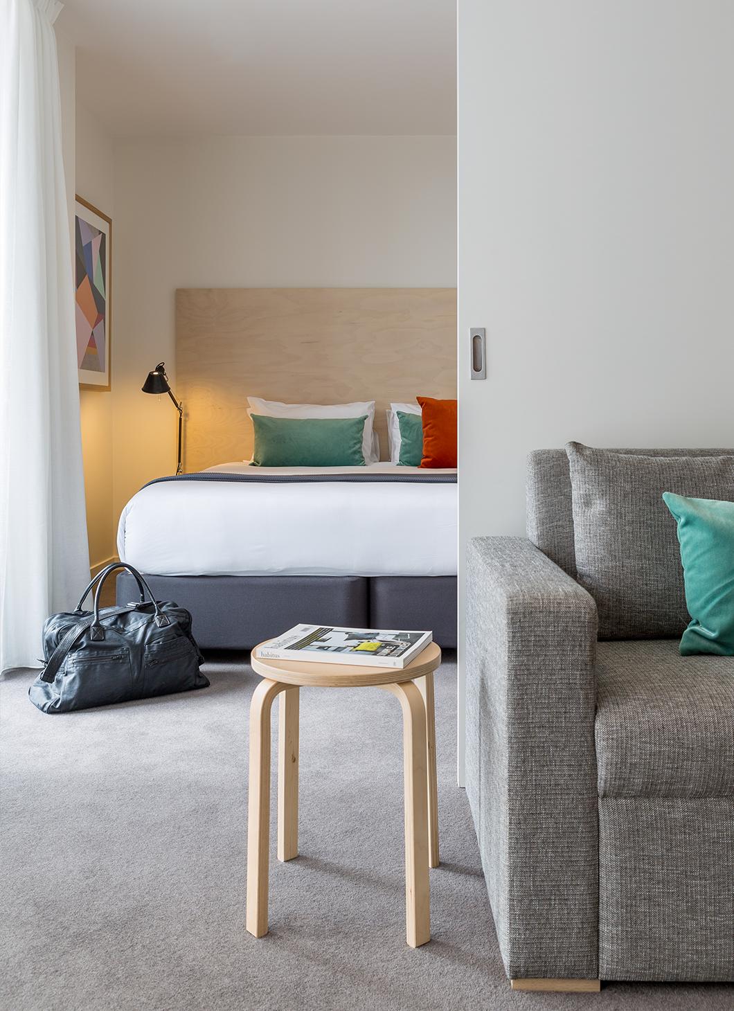 ZUNICA - Aria Hotel - Room
