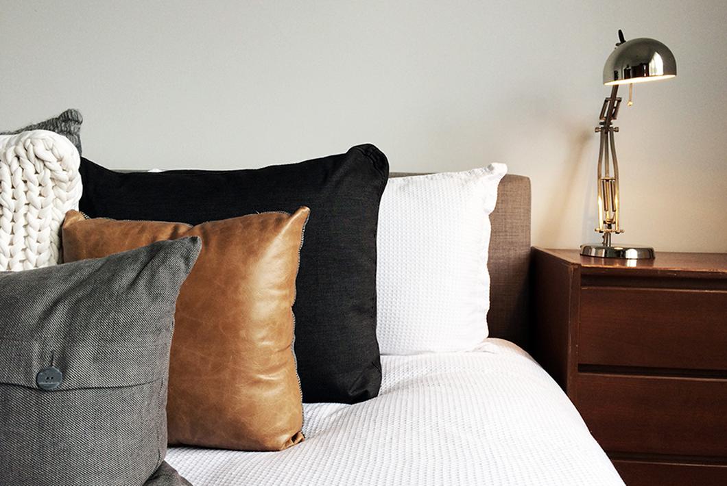 ZUNICA - West Melbourne - Bedroom
