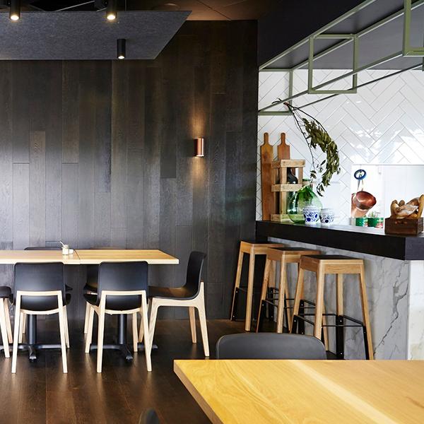 ZUNICA - Arkibar Cucina - Kitchen