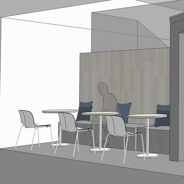 Zunica design zunica design interior architecture for Industrial design firms melbourne