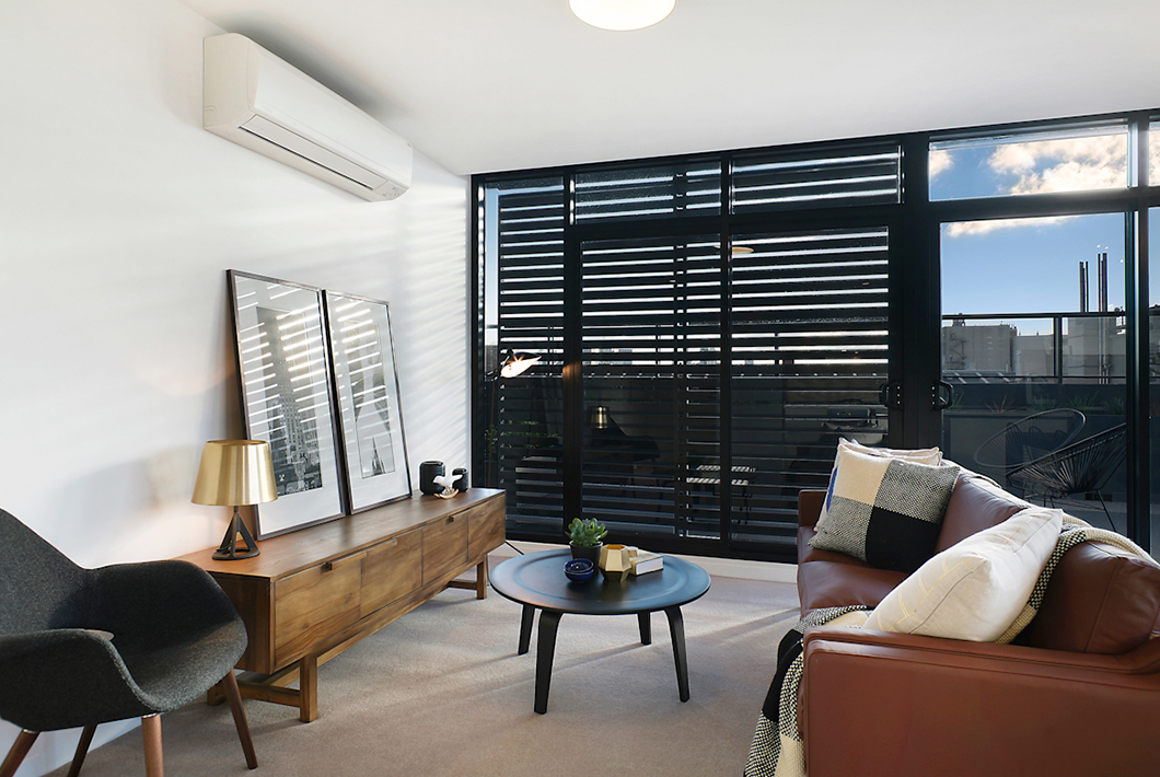 Zunica zunica interior architecture and design for Apartment design melbourne